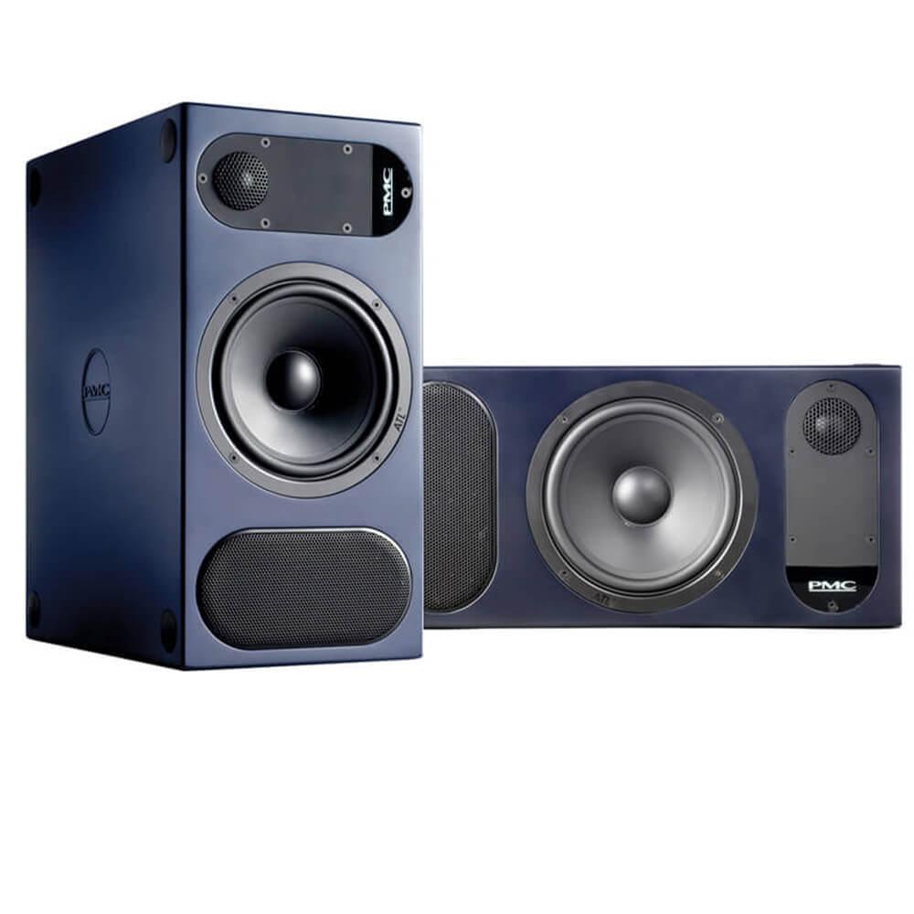 PMC Loudspeakers twotwo 6 6.5 Inches Studio Monitors pair