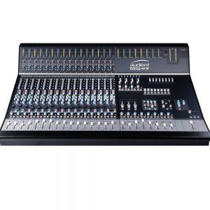 AUDIENT ASP4816 Analog Recording Console
