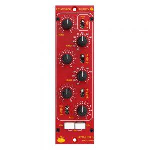 Chandler Limited Little Devil EQ 500 Series 4-band Parametric Equalizer