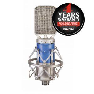 Eikon C14 - Condenser Studio Microphone with shockmount
