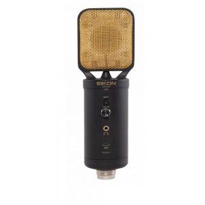Eikon CM14USB Condenser Studio Microphone with USB Interface