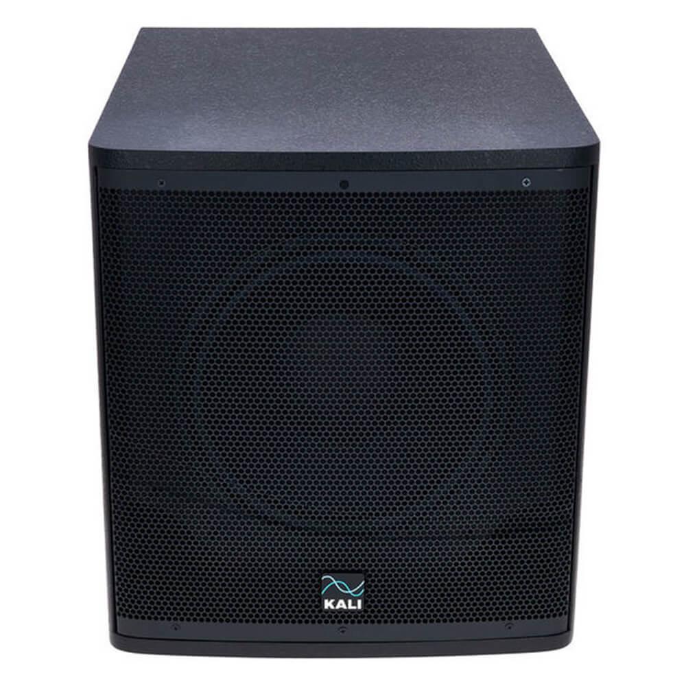 Kali Audio WS-12 12inch 1000 watt powered subwoofer