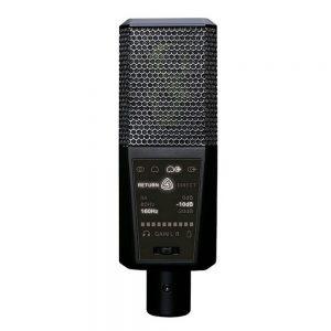 Lewitt DGT 650 Stereo USB Microphone