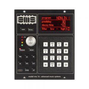 Neve RMX16 500-series Digital Reverb