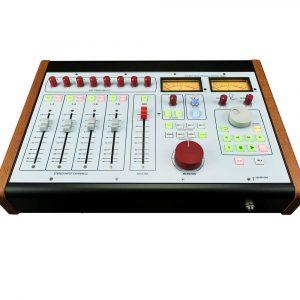 Rupert Neve Designs 5060 Centerpiece Desktop Mixer