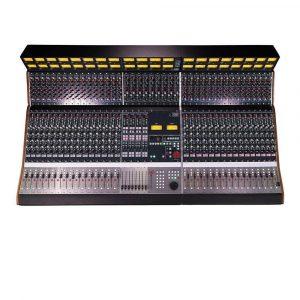 Rupert Neve Designs 5088 Shelford Console-32 Channel