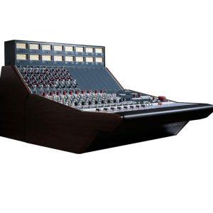 Rupert Neve Designs 5088 Shelford Console - 8 Channel