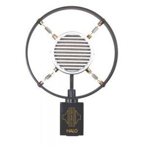 Sontronics Halo Dynamic Microphone-Circular frame black