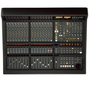 Ssl Matrix 2 Delta 16-channel Mixing Console