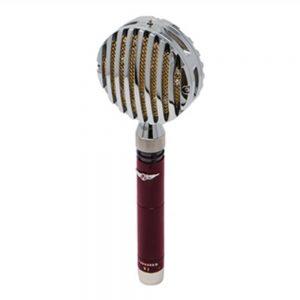 Vanguard V1+Lolli Stereo Multi Capsule Pencil Condenser Microphone Kit