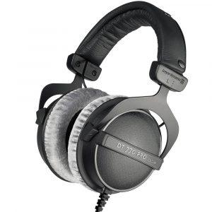 Beyerdynamic DT-770 Pro 250 Closed Back Studio Headphone