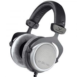 Beyerdynamic DT 880 Pro 250 ohm Semi-open Reference Studio Headphones