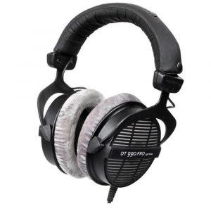 Beyerdynamic - DT 990 Pro 250 Ohms Studio Headphone