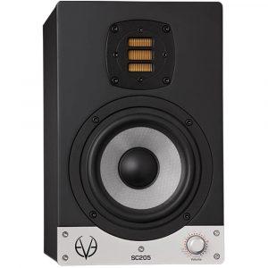 EVE Audio SC205 2-Way 5Inch Active Studio Monitor