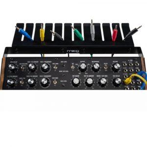 Moog Sound Studio Subharmonicon Dfam Synthesizer