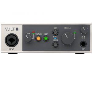 Universal Audio Volt 1 USB-C Audio Interface
