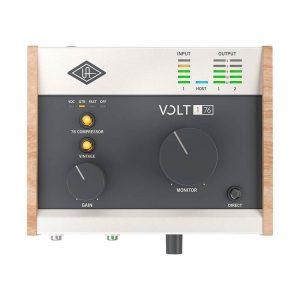 Universal Audio Volt 176 USB-C Audio Interface