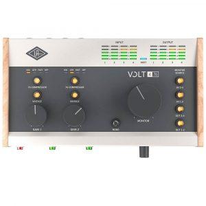 Universal Audio Volt 476 USB-C Audio Interface